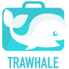 Trawhale - We Plan, You Travel